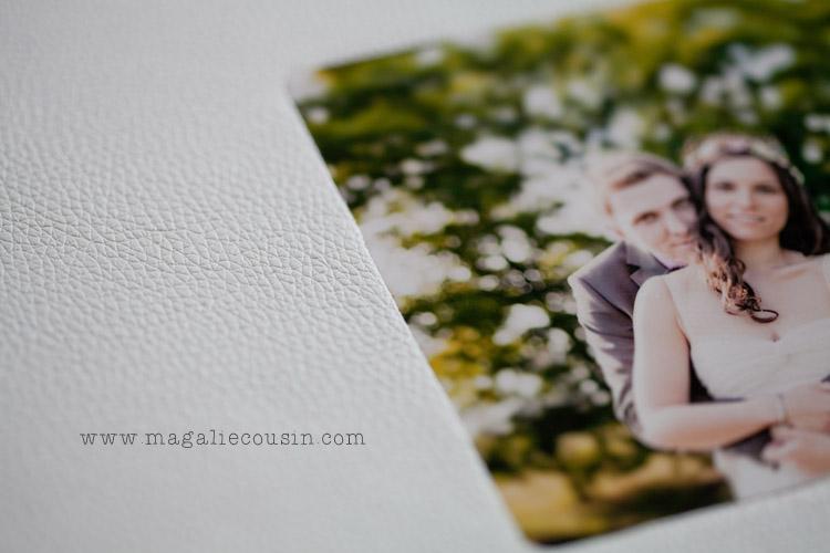 livre photo mariage paris 7