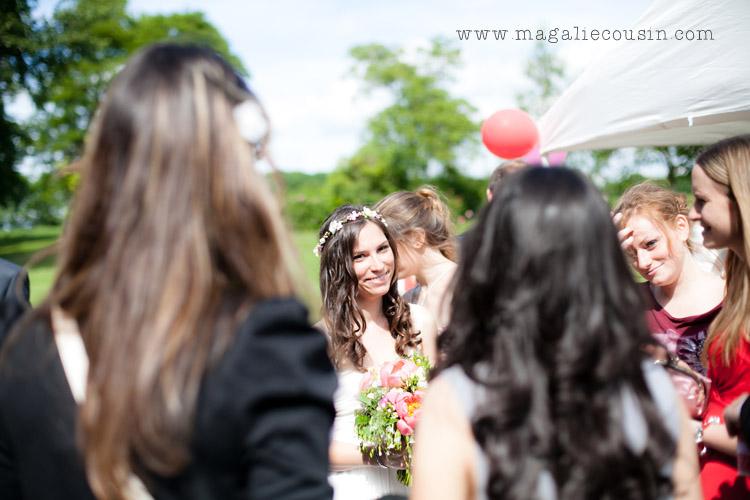 Photographe mariage Seine et Marne