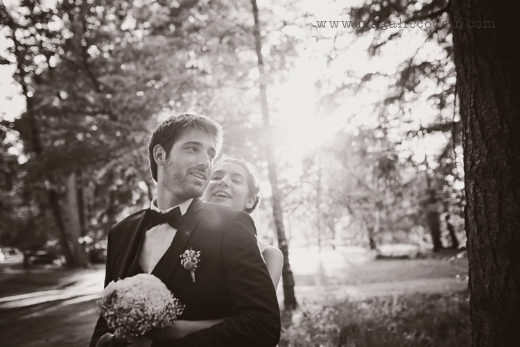 Photographe mariage Loir et Cher