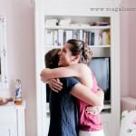 Photographe mariage Loiret (45) – Reportage à la Ferté saint Aubin