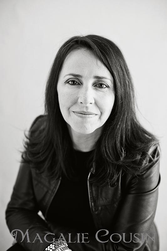 Séance photo portrait de femme Paris